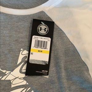Under Armour Tops - Underarmour shirt